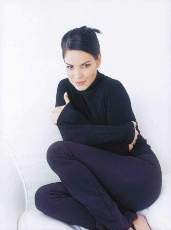 Scarlet Ortiz - foto