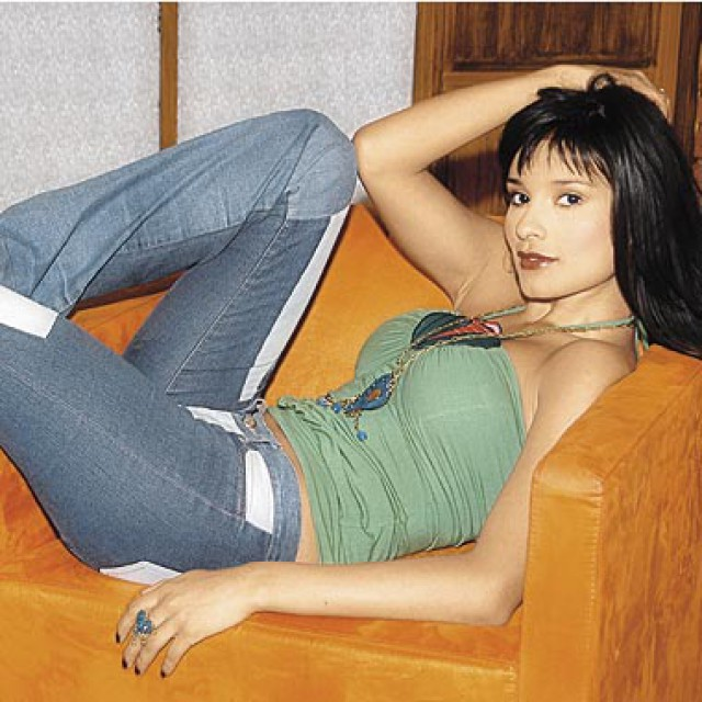 Paola Rey - foto