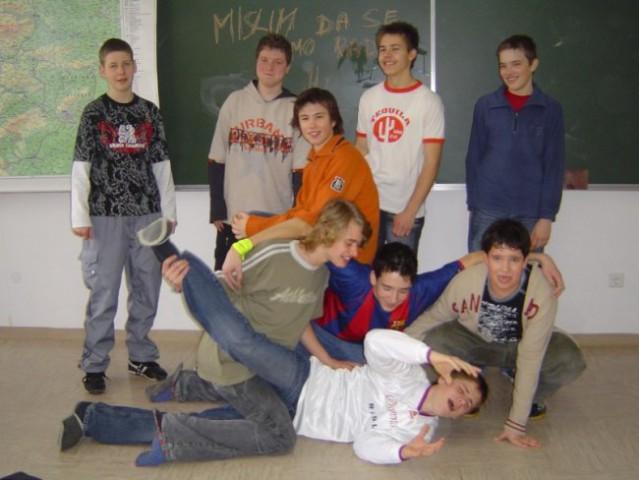 9a-razred - foto