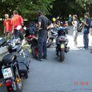Skuter srečanje & Bikers weekend (gajševsko j
