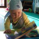 Kajina najljubša knjigica - Piccola bibblia dei piccoli
