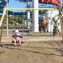 San Simon in gugalnice za najmlajše otročke..recimo za Kajo in Noela:)