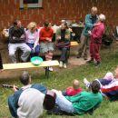17.9.2006 piknik v Trbonjah ....in en full lep dan preživet s sorodniki:)