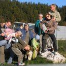 4.11.2006 je Adams family obiskala SG:)