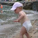 boogie woogie na plaži