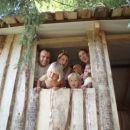 nora hišica na drevesu od Noela in Elle
