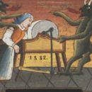 Hudič jezik brusi-panjska končnica