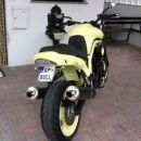 Yamaha Buldog