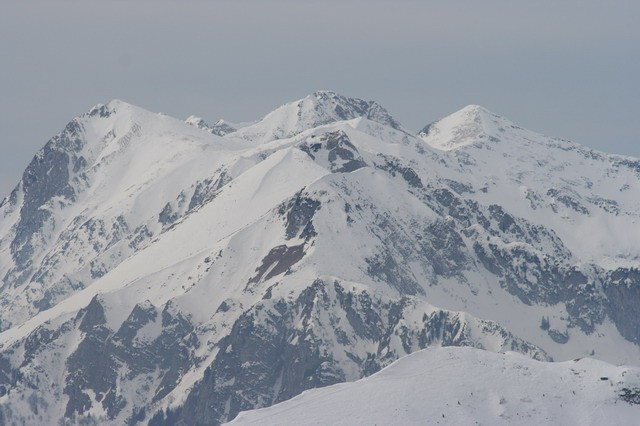 Ratitovec, 8.2.2006 - foto