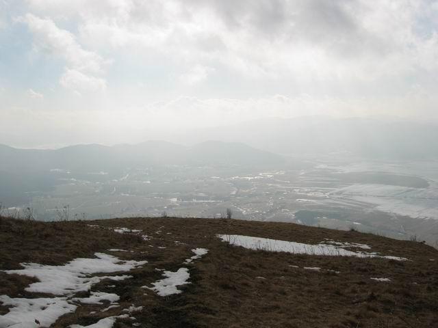 Slivnica, 8.2.2004 - foto