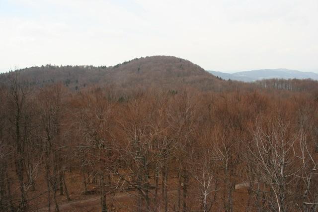 Planina, Ulovka, 15.4.2006 - foto