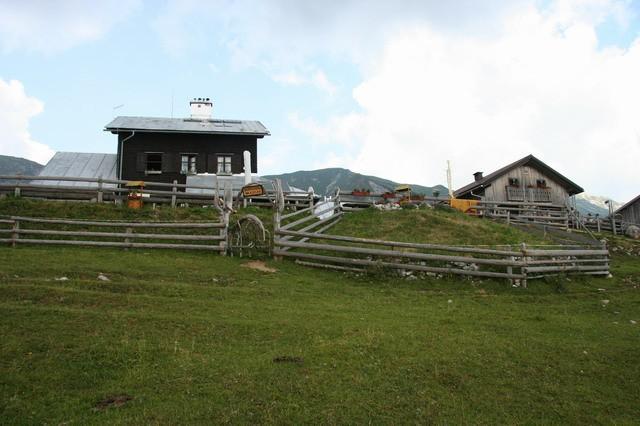 Kofce, Kladivo, Pungartska gora, 12.7.2006 - foto povečava