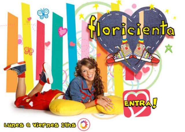 Floricienta - foto