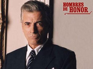 Hombres de Honor - foto