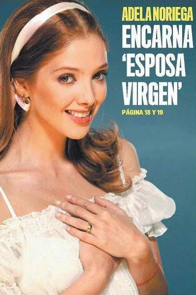 La Esposa Virgen - foto