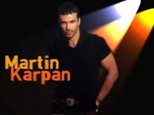 Martin Karpan - foto