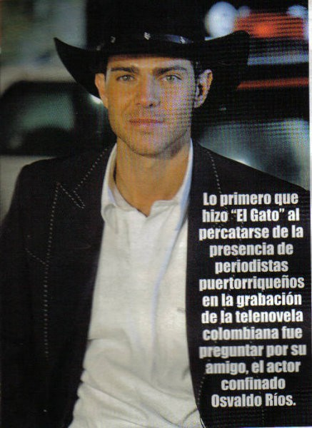 Juan Alfonso Baptista - foto
