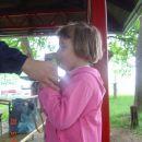 To je moj sladoled! Daj sem! (Le kdo bi to lahko bil???:)