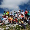 poletni tabor MO PD Medvode 2011