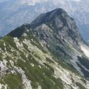 greben ob Veliki babi