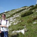 Ana na poti na Veliki Šmohor