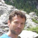 gorski vodnik Borut Naglič