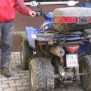 Prvi ATV offroad