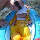 Uiii, v čolničku . . .
