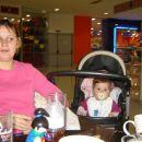 Soris in mala pridna Teja ;)