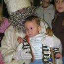 Uh, kako je dedek Mraz kosmat ;)