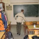 mau po šoli