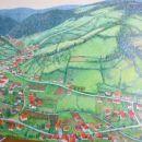Nova djela, Edin Hasanic, umjetnik slikar Sta