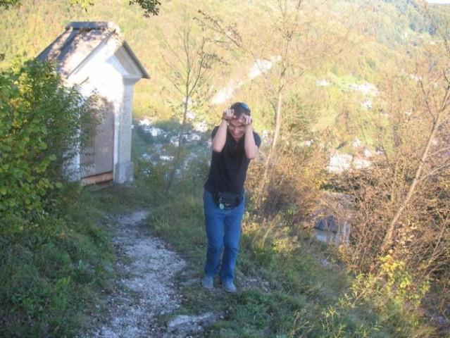 Idrija, Divje jezero - foto