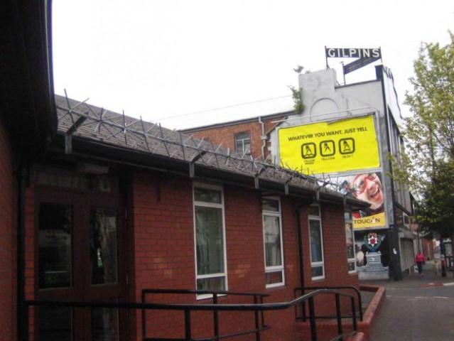 Belfast - foto