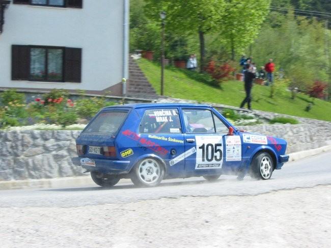 Hella rally 2006 - foto povečava
