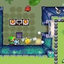 Zelda Minish Cap- Moje slike