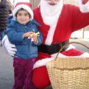 Veseli december in zima 2007