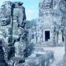Bayon ali najbolj čuden tempelj na svetu. 108 obrazov Avalokitešvare tako kot veliki brat