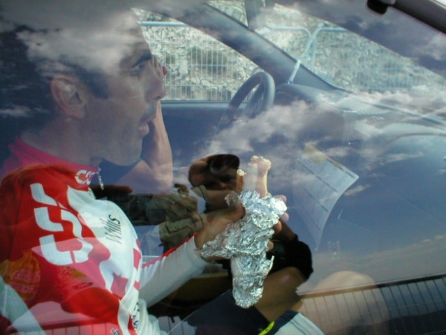 Tour de France 2002 - foto