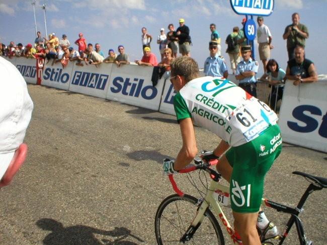 Tour de France 2002 - foto povečava