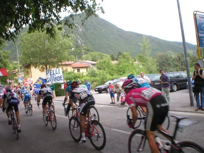 Giro d'Italia 2006 - foto povečava