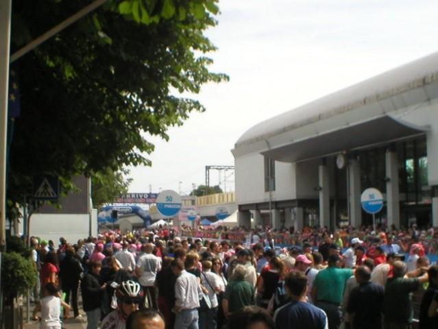 Giro d'Italia 2006 - foto