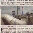 podražitve zemeljskega plina jesen 2006
