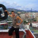 top of the world - Lloret De Mar