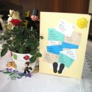 Voščilnica za mojega očeta, ki bo kmalu praznoval rojstni dan :)