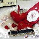 Božični swap, dobila od VAVE. Srečanje v LJUBLJANI, december 06