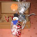 Moj maček v žaklju- SNEŽAK. Dobila ga je BRADAČKA. Srečanje na Izlakah, 1.12.2007