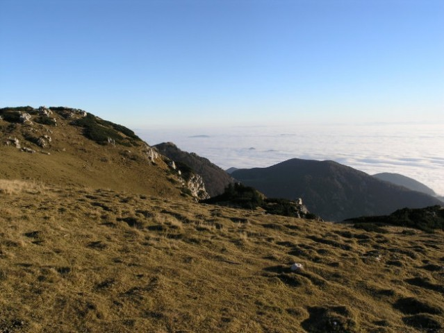 Velika planina 12-11-05 - foto