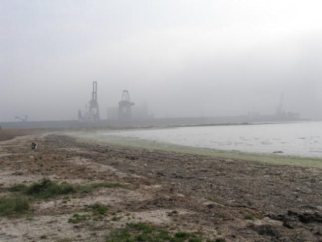 Nanos-obala maj 2006 - foto