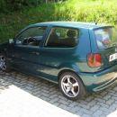 2. avto - VW Polo 6N 1.6